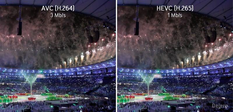HEVC Image