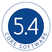 Core 5.4