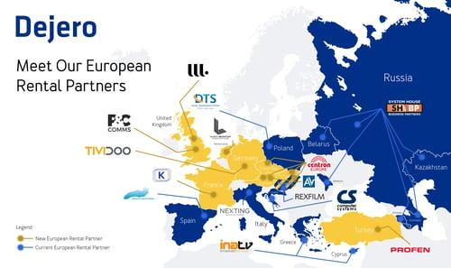 EMEA-Partners