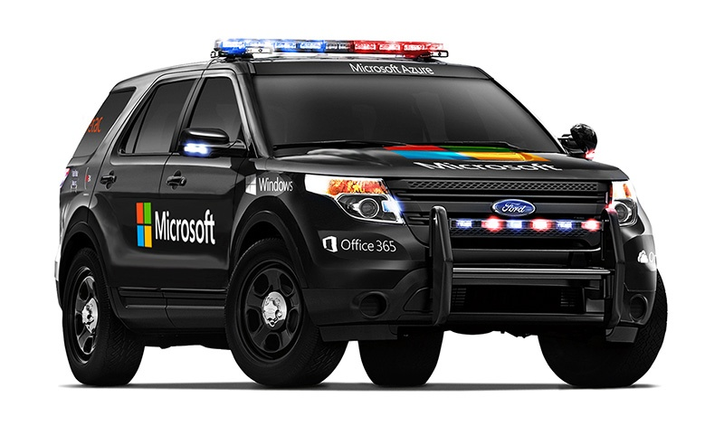 Microsoft Active Protections Program car