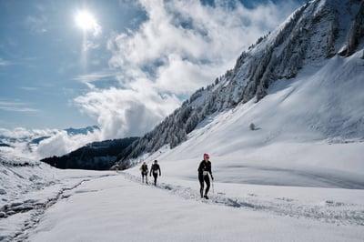 Torgon Trail 2021_Mountain