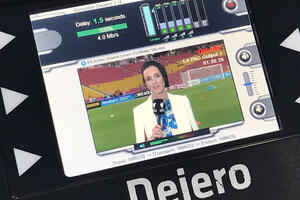 NR-Dejero Helps Deliver Live News to Australia from Challenging Locations