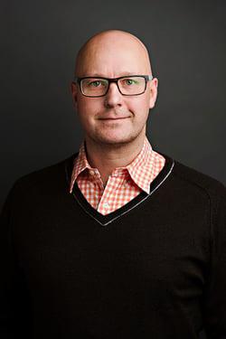 Rob Waters, Director of Sales, EMEA for Dejero