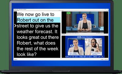LivePlus for Windows