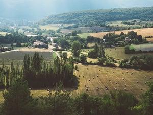 Rural Regions