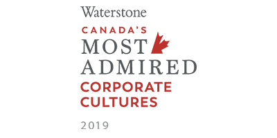 Most Admired Corporate Culture